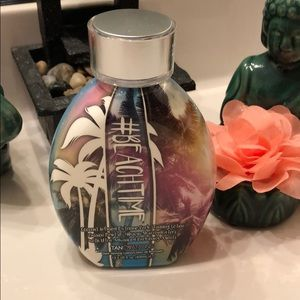 Tanovations Coconut Infused Extreme Dark Lotion